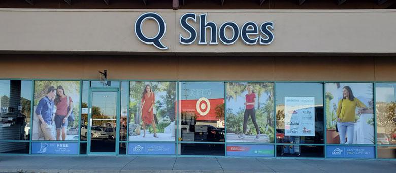 q shoes